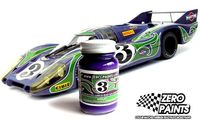 1019 Porsche 917 Purple Hippie (Psychedelic Martini Racing Team)