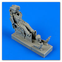 Russian pilot with KS-4 ejection seat for Su-7/9/11/15/17 … Figurines x - Image 1
