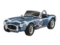 62 Shelby Cobra 289 - Model Set