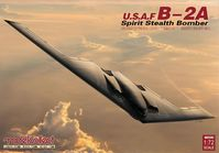 USAF B-2A Spirit Stealth strategic Bomber - Image 1