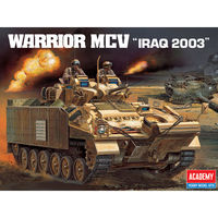 WARRIOR MCV [IRAQ 2003]