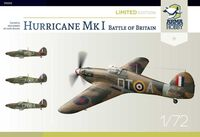 Hurricane Mk I - Battle of Britain - Limited Edition - Image 1