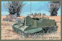 Universal Carrier I Mk.I with Boys AT Rifle - Image 1