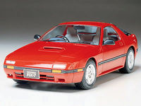 Mazda Savanna RX-7 GT Ltd Kit - C-460
