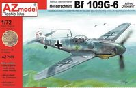 Bf 109G-6 Alfred Onboard - Image 1