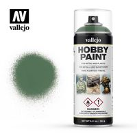 AFV Fantasy Color Sick Green