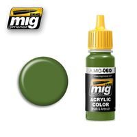 A.MIG 060 Pale Green