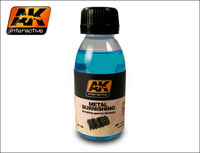 AK 159 Metal Burnishing Fluid