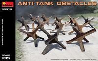 Anti-tank Obstacles - Image 1