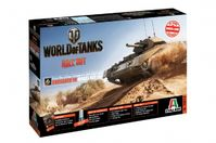 Crusader III - World of Tanks - Image 1