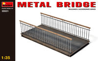 Metal bridge - Image 1