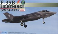 F-35B Lightning II (VMFA-121) Special Edition (w/Special Marking 2018 Iwakuni Friendship Day - Image 1