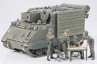 US M577 Armoured Command Post Car
