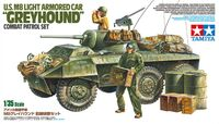 "US M8 Light Armored Car ""Greyhound"""