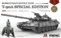Russian Main Battle Tank T-90A Special Edition