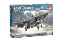 F-35B Lightning II (Stovl Version) - Image 1