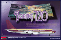 Boeing 720 Starship One
