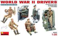 World War II drivers - Image 1