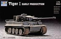 Tiger I Early - Image 1