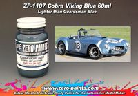 1107 Cobra Viking Blue