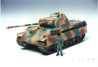 German Panther Type G Early Version - Image 1