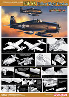 F6F-5N Hellcat Night Version - Image 1