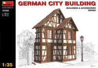 GERMAN CITY BUILDING - Image 1
