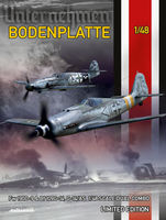 Bodenplatte Limited edition Dual Combo