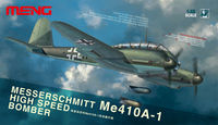 Messerschmitt Me-410 A1 High Speed Bomber
