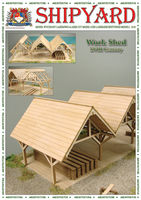 Work Shed nr30 skala 1:72