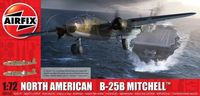 North American B25B Mitchell - Image 1