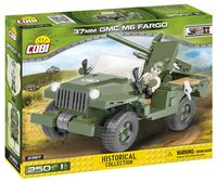 Cobi Small Army 37mm GMC M6 FARGO