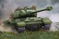 IS-2M Late - Image 1