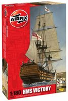 HMS Victory Gift Set