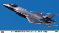 F-35 LIGHTNING II® (A Version) J.A.S.D.F. 302SQ - Image 1