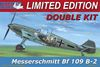 Messerschmitt Bf 109 B-2 Double Kit