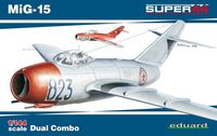 MiG-15 Dual Combo - Image 1