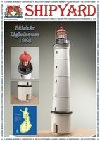 Sälskär Lighthouse  nr18 skala 1:87