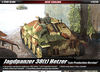 Jagdpanzer 38(t) Hetzer [Late Production Version]