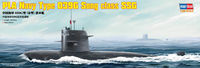 PLA Navy  Type 039G Song class SSG - Image 1