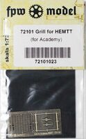 Grill do HEMTT (Academy)
