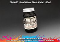 1050 Semi Gloss Black