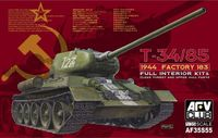 T-34/85 Model 1944 Factory No 183 - Image 1