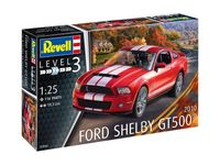 2010 Ford Shelby GT500 - Image 1