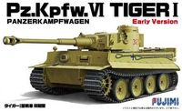 Pz.Kpfw. VI Tiger I Early version - Image 1