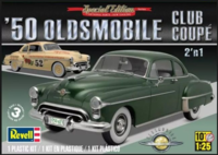 50 Old Coupe 2in1