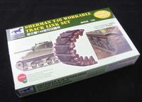 SHERMAN T48 Workable Track Link Set
