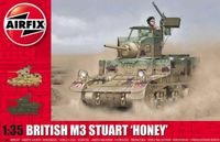 M3 Stuart - Honey (British Version) - Image 1
