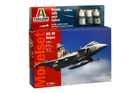 SAAB JAS-39 Gripen (Model Set) - Image 1