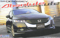 Honda New Odyssey Absolute - Image 1